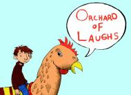 Orchard of Laughs – Number 16