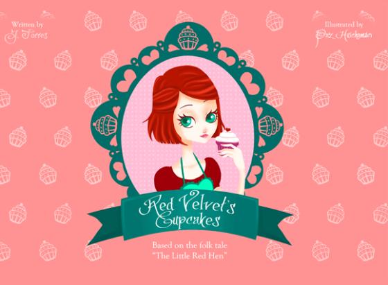 Red Velvet's Cupcakes